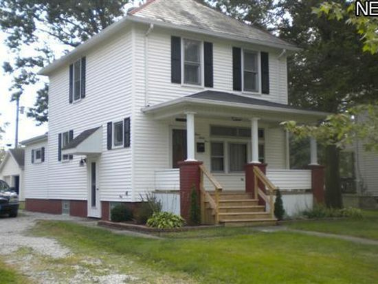 335 W Virginia Ave, Sebring, OH 44672