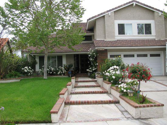 23751 Burton St, West Hills, CA 91304