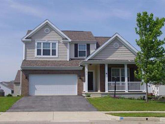 616 Brevard Cir, Pickerington, OH 43147
