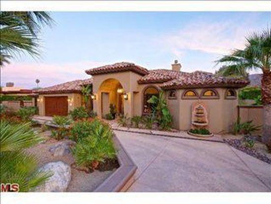 233 Camino Sur, Palm Springs, CA 92262