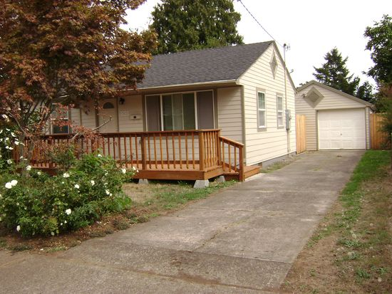 7412 SE 84th Ave, Portland, OR 97266