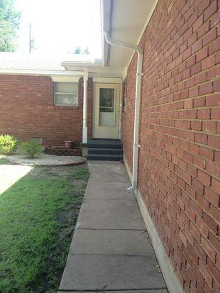1313 Ponca Ave, Enid, OK 73703