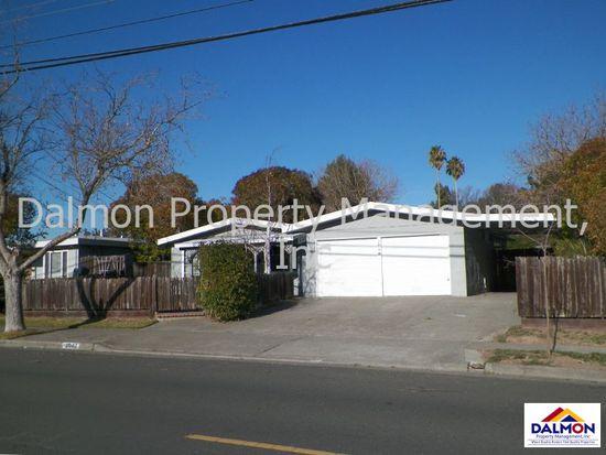 2042 Mill Rd, Novato, CA 94947