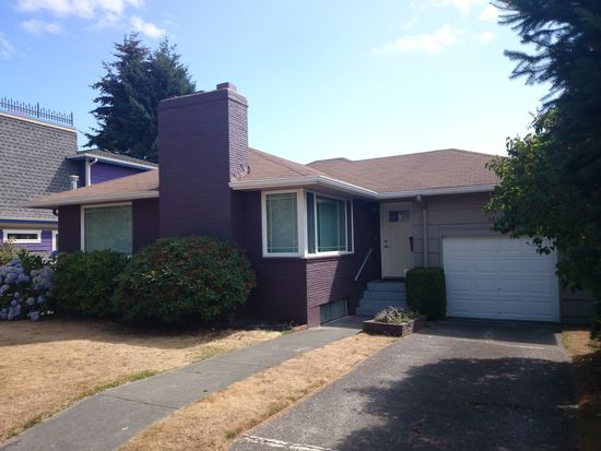 5252 41st Ave SW, Seattle, WA 98136