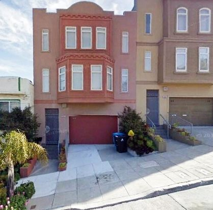 958 Le Conte Ave # 2, San Francisco, CA 94124