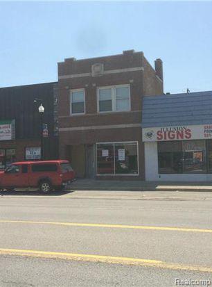 14233 Michigan Ave, Dearborn, MI 48126