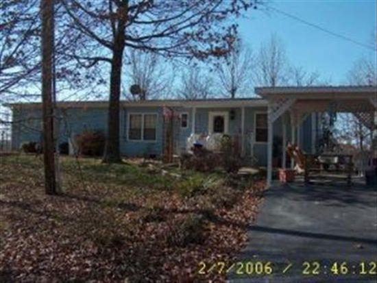 221 County Road 1187, Cullman, AL 35057