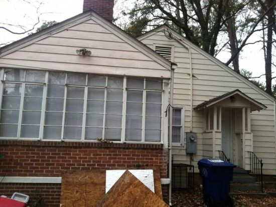 1991 Beecher Rd SW, Atlanta, GA 30311