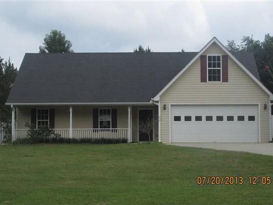 119 Parks Mill Dr, Buckhead, GA 30625