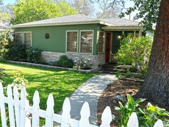 270 W Cedar Ave, Burbank, CA 91502