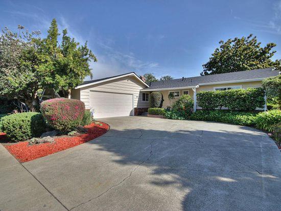 41516 Fordham Ct, Fremont, CA 94539
