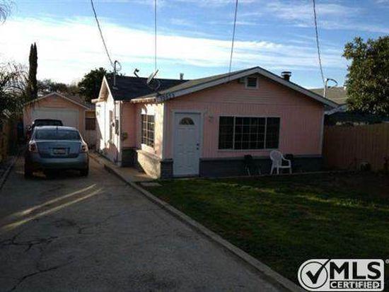 10623 Nassau Ave, Sunland, CA 91040