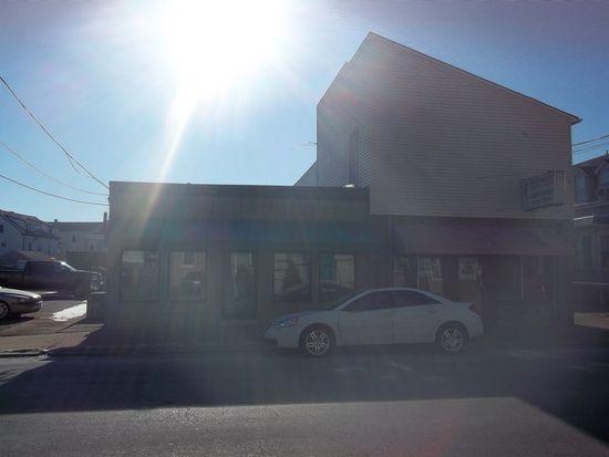 110 Mineral Spring Ave UNIT 1, Pawtucket, RI 02860