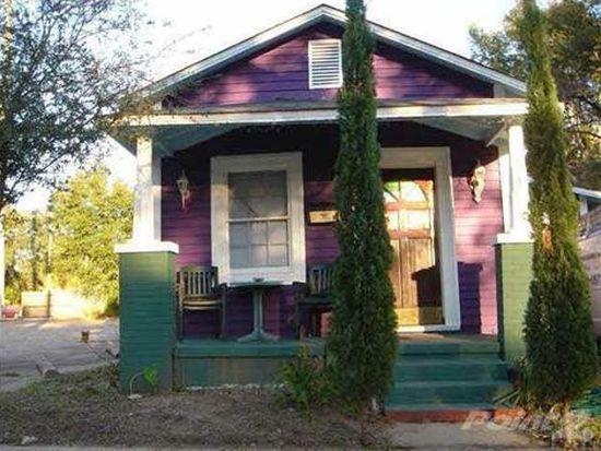 520 N Coyle St, Pensacola, FL 32501
