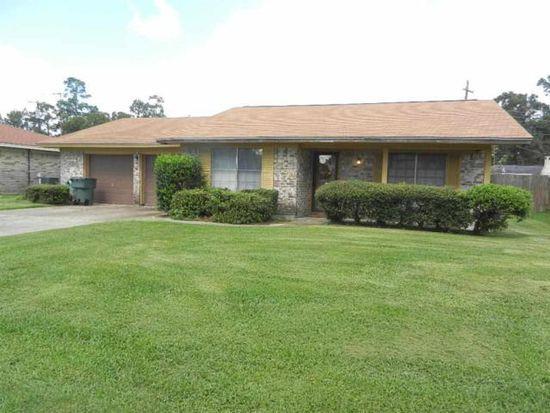 7560 Wickersham Pl, Beaumont, TX 77706