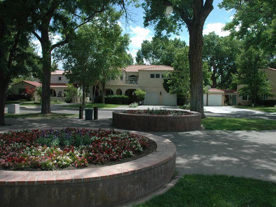 1518 Silver Ave SW, Albuquerque, NM 87104