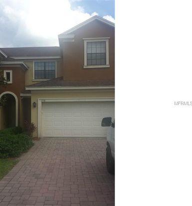 1538 Portofino Meadows Blvd, Orlando, FL 32824