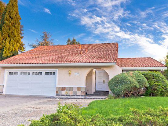 6082 Paso Los Cerritos, San Jose, CA 95120