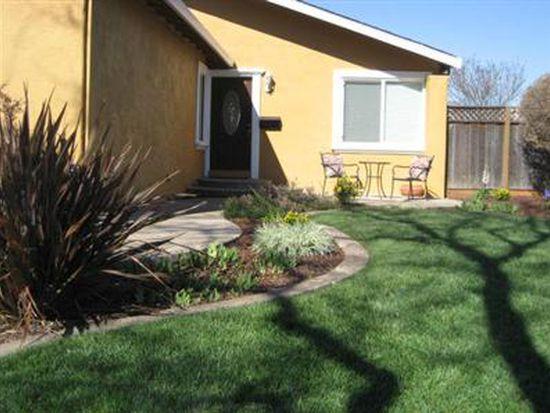 6758 Endmoor Dr, San Jose, CA 95119