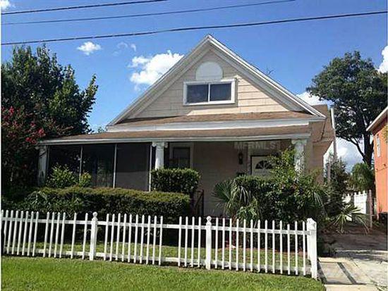 2317 W Ivy St, Tampa, FL 33607