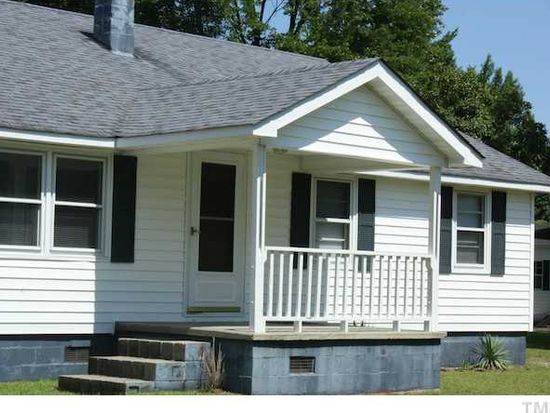 7224 Hickory Crossroads Rd, Princeton, NC 27569