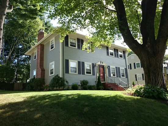 161 Mount Vernon St, Boston, MA 02132