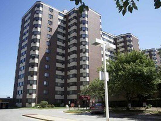 7337 S South Shore Dr APT 1424, Chicago, IL 60649