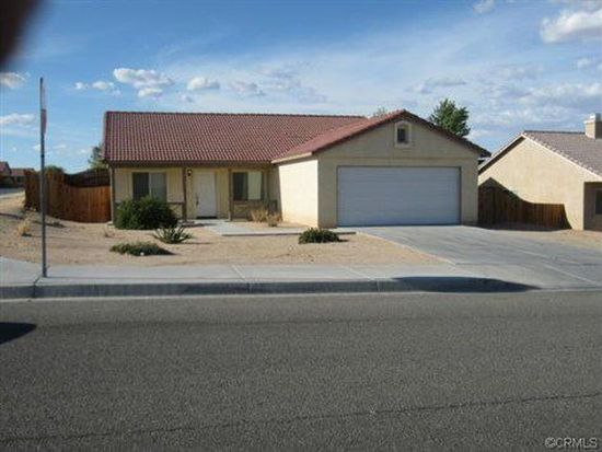 71644 Sun Valley Dr, Twentynine Palms, CA 92277