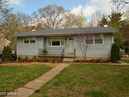 986 Saint Margarets Dr, Annapolis, MD 21409
