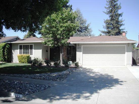 5279 Romford Dr, San Jose, CA 95124