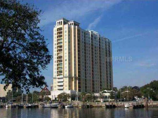 345 Bayshore Blvd APT 801, Tampa, FL 33606