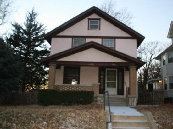 248 N 14th St, Kansas City, KS 66102