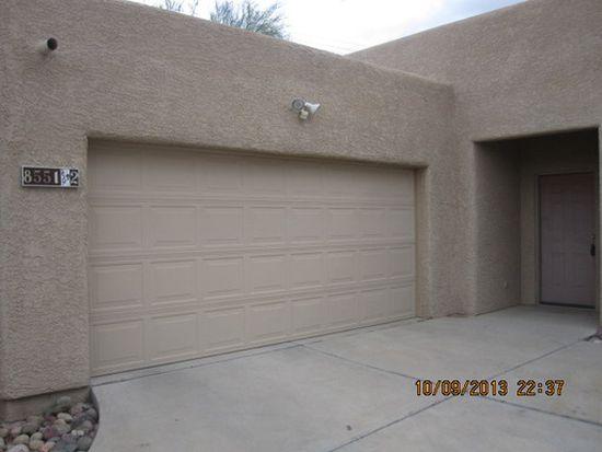 8551 E Seabury Ct UNIT 2, Tucson, AZ 85710