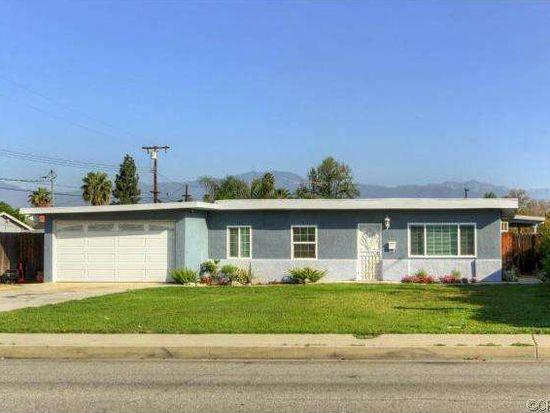 1205 E Service Ave, West Covina, CA 91790