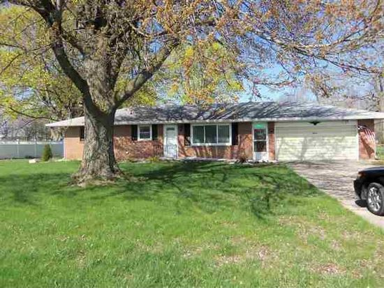 68551 County Road 23, New Paris, IN 46553