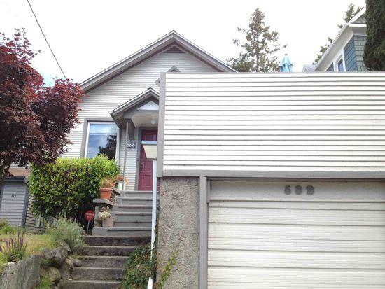 532 NE 80th St, Seattle, WA 98115