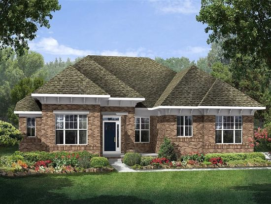 Oakmont - Forest Creek by Ryland Homes