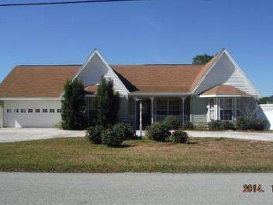 4419 Higson Ave, Sebring, FL 33875