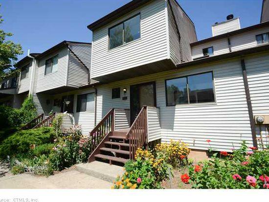 643 Cypress Rd UNIT 643, Newington, CT 06111