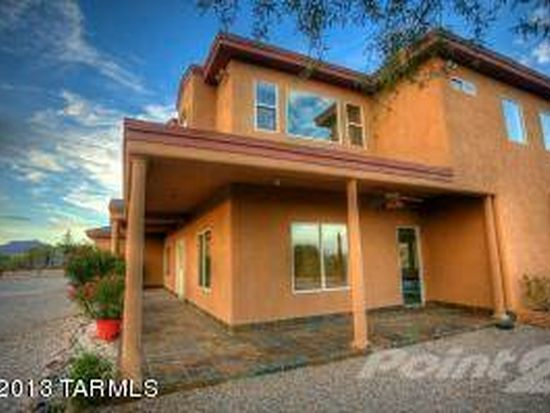 10973 N Shannon Rd, Tucson, AZ 85742