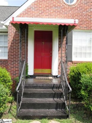 101 Welcome St, Greenville, SC 29611