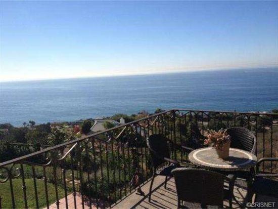 31535 Pacific Coast Hwy, Malibu, CA 90265