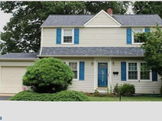 452 Jefferson Ave, Hatboro, PA 19040