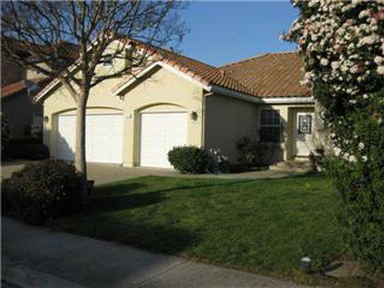 240 Berkshire Dr, Morgan Hill, CA 95037