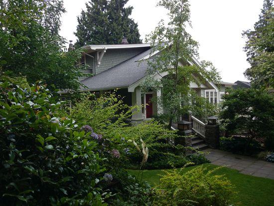 1526 36th Ave, Seattle, WA 98122