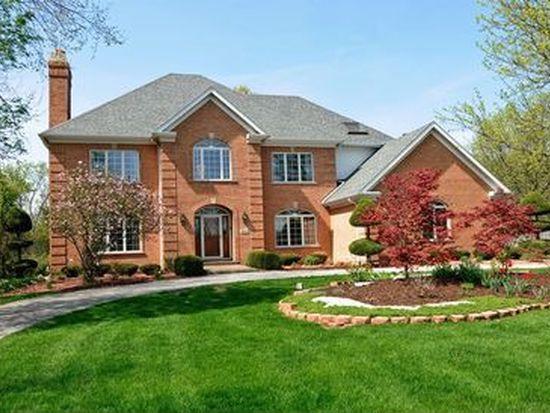 1816 Princeton Rd, Flossmoor, IL 60422