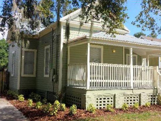 211 W Frances Ave, Tampa, FL 33602