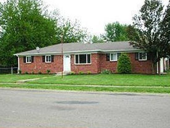 5616 Oliver Ave, Indianapolis, IN 46241