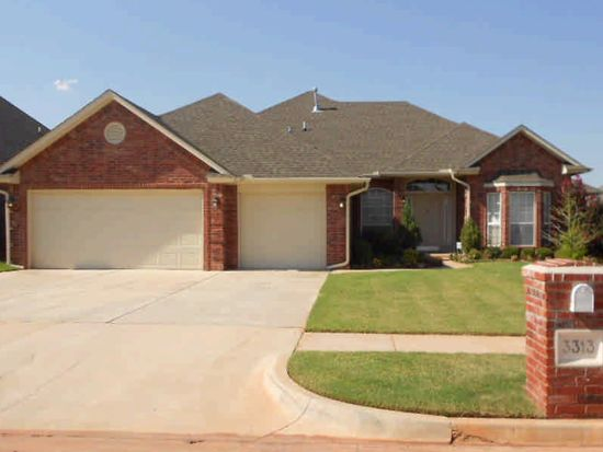 3313 Valley Holw, Norman, OK 73071