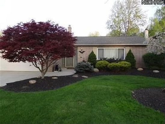 6184 Christman Dr, North Olmsted, OH 44070